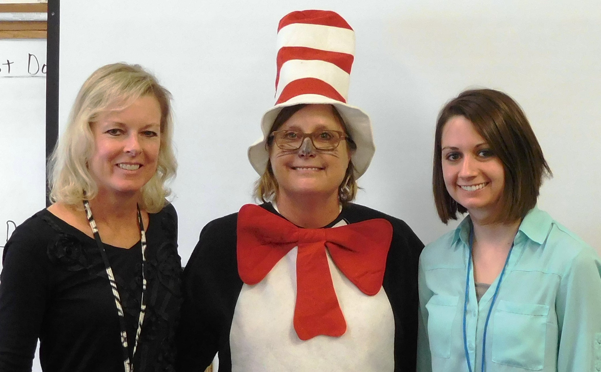 brenda miller cat in the hat shana hennessey jessica petty